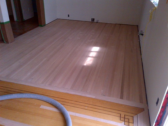 Ahf hardwood floors and stairs installation professional for Wood floor installation