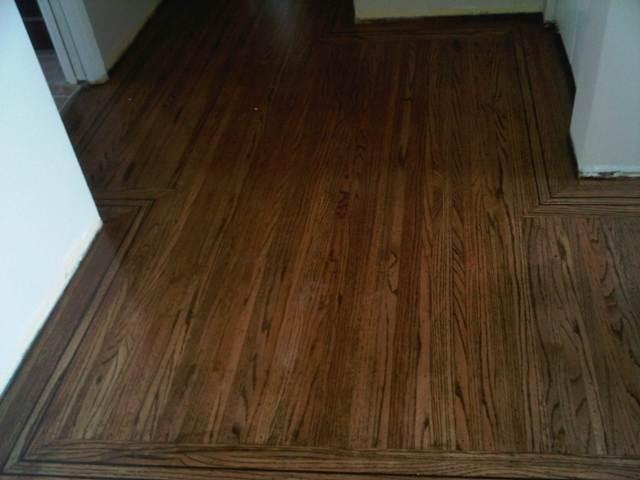Dustless Hardwood Floor Refinishing With Ahf Hardwood Floor