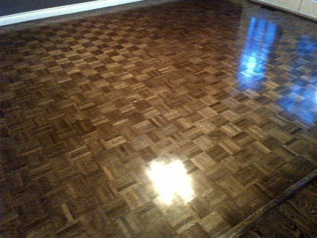 Colored Hardwood Floor  View More. AHF hardwood floor refinishing Professional hardwood flooring